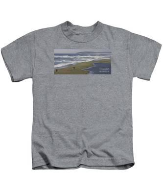 Pt. Reyes Kids T-Shirt