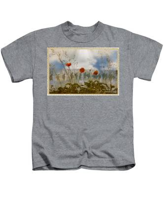 Remembrance Kids T-Shirt