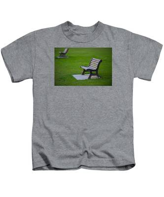 Resting Place Kids T-Shirt
