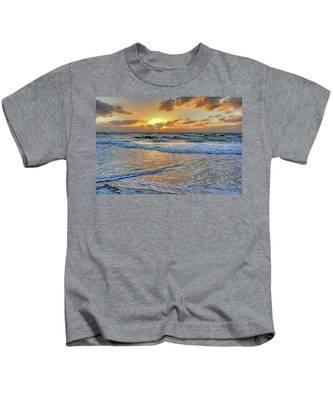Restless Kids T-Shirt