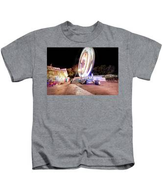 Sacramento State Fair- Kids T-Shirt