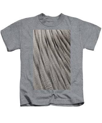 Sand Waves Kids T-Shirt