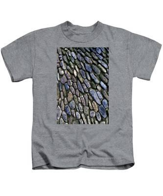 St Michael's Path Kids T-Shirt