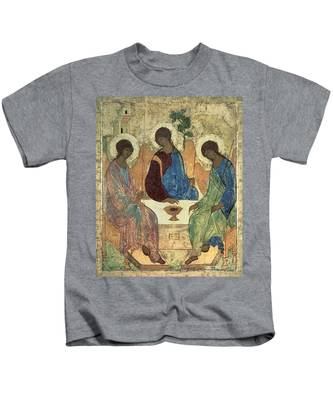 The Holy Trinity Kids T-Shirt