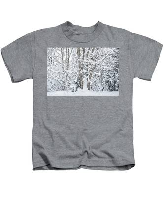 The Tree- Kids T-Shirt