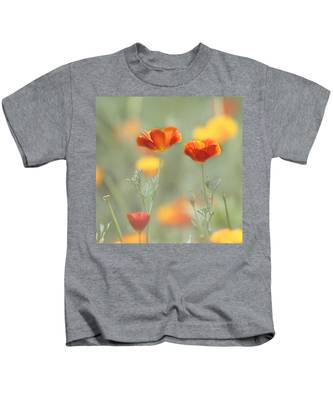Whimsical Summer Kids T-Shirt