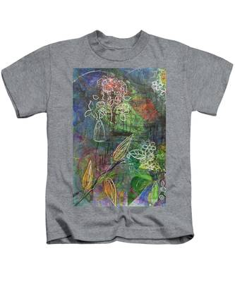Wildflower Kids T-Shirt