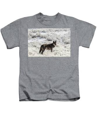 W23 Kids T-Shirt