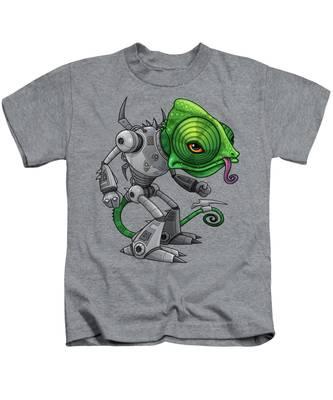 Armor Kids T-Shirts