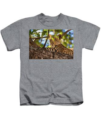 Lc11 Kids T-Shirt