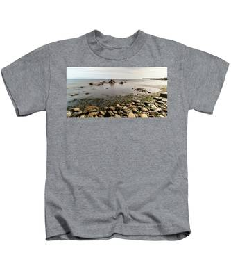 Out Going Tide Kids T-Shirt