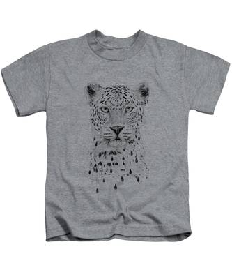 Rain Kids T-Shirts