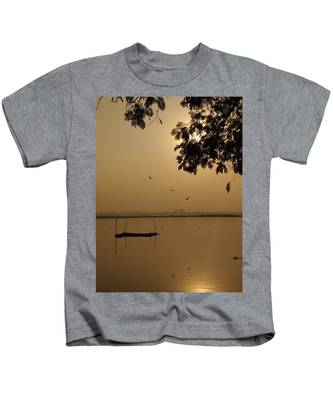 Sunrise Kids T-Shirts