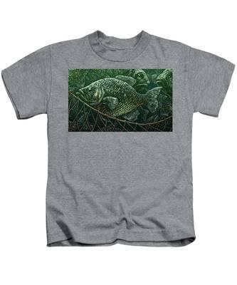 The Catch Kids T-Shirt