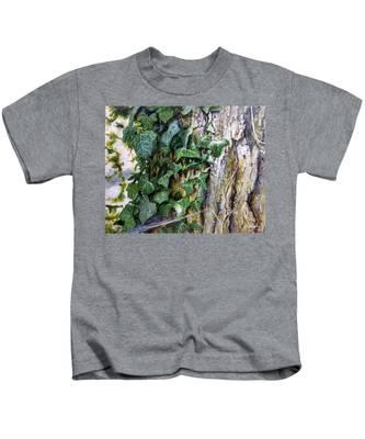 The Wedding Kids T-Shirt