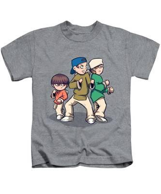 Colts Kids T-Shirts