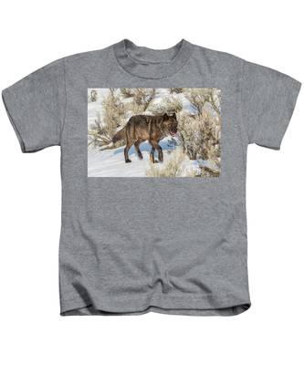 W28 Kids T-Shirt
