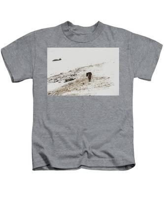 W52 Kids T-Shirt