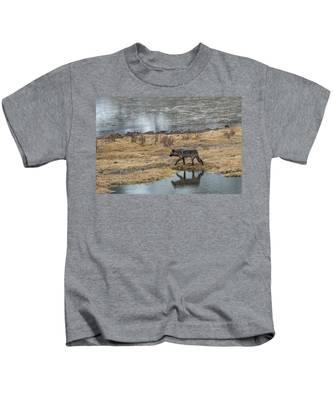 W53 Kids T-Shirt