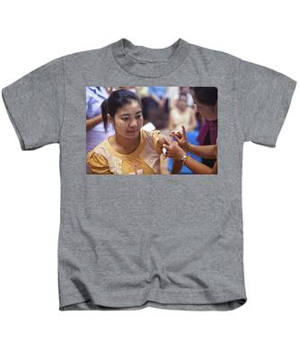 Vientiane T-Shirtlaos t-shirtlaos temple t-shirt unisex