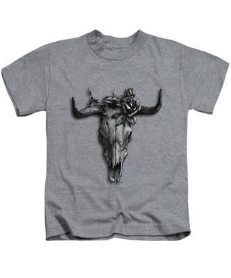 Fiber Kids T-Shirts