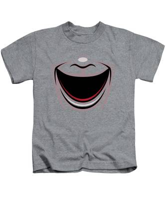 Theaters Kids T-Shirts