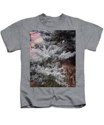Frost Kids T-Shirts