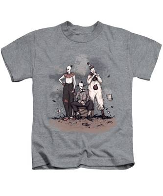 Old Kids T-Shirts
