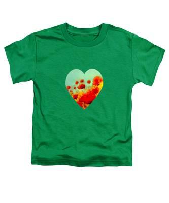 Poppy Time Toddler T-Shirt