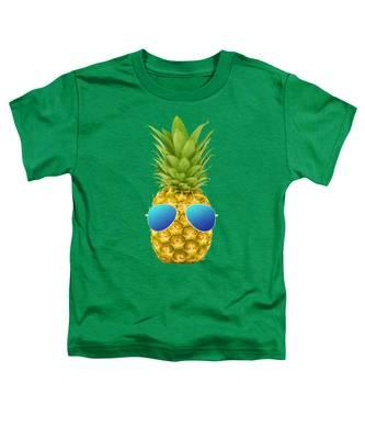 Apple Toddler T-Shirts