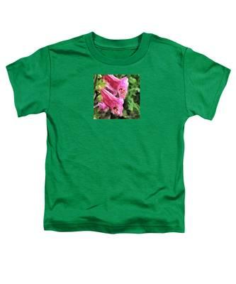 Foxglove Toddler T-Shirt