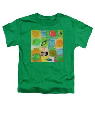 Tea Box 2 Toddler T-Shirt