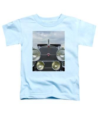 1930 Cadillac V-16 Toddler T-Shirt