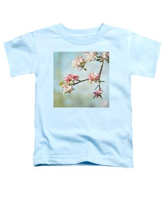 Blossom Branch Toddler T-Shirt