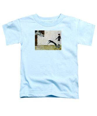 Good To See You Again Toddler T-Shirt