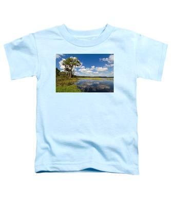 Lakeview Toddler T-Shirt