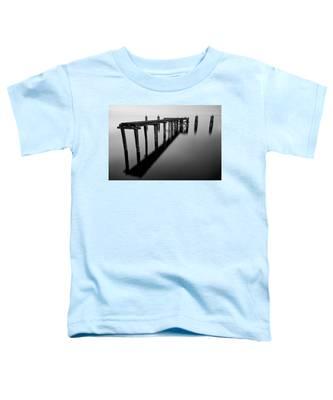 Old Dock Toddler T-Shirt