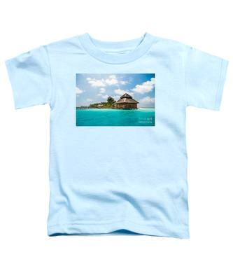 Rannaalhi Toddler T-Shirt