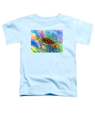 Solitude Toddler T-Shirts