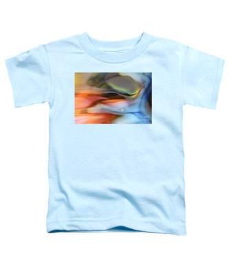 Sea...or Sky? Toddler T-Shirt