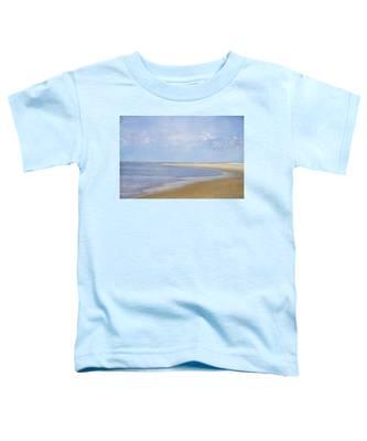 Wonderful World Toddler T-Shirt