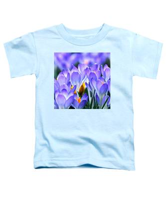 Here Come The Croci Toddler T-Shirt