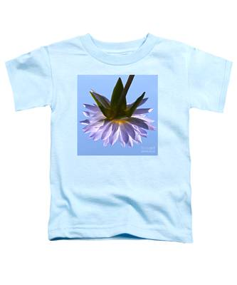 Simple Reflection Toddler T-Shirt