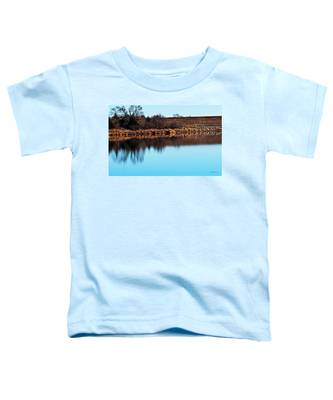 Winter Walk Toddler T-Shirt