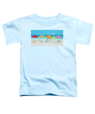 Another Perfect Beach Day Toddler T-Shirt