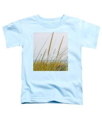 Beach Grass Toddler T-Shirt