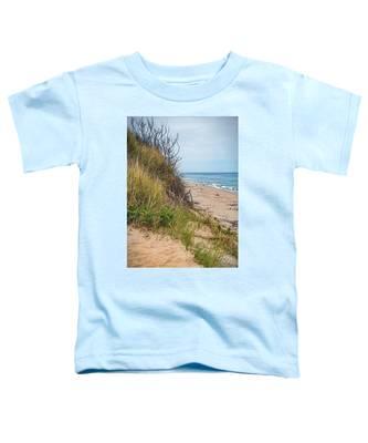 Dune Toddler T-Shirt