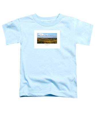 East Grinstead Toddler T-Shirt