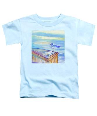 My Tern 3 Toddler T-Shirt
