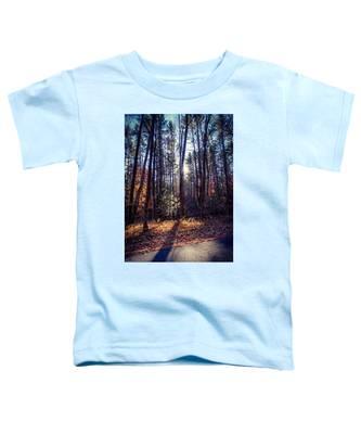 November Light Toddler T-Shirt